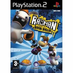 Rayman: Raving Rabbids na progamingshop.sk