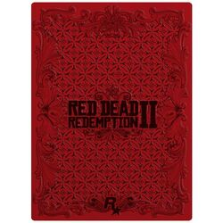 Red Dead Redemption 2 (Steelbook Edition)