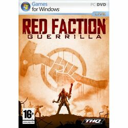 Red Faction: Guerrilla na progamingshop.sk