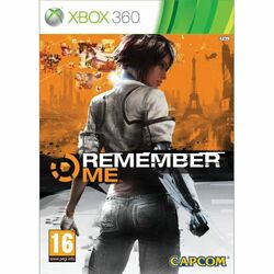Remember Me na progamingshop.sk