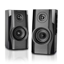 Reproduktory Speedlink Impact Stereo Speakers, black