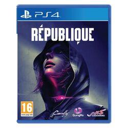 Republique na progamingshop.sk