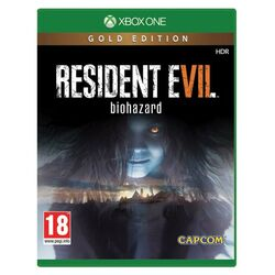 Resident Evil 7: Biohazard (Gold Edition)