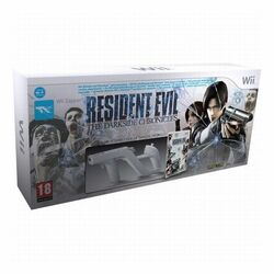 Resident Evil: The Darkside Chronicles + Wii Zapper