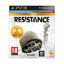Resistance Collection na progamingshop.sk