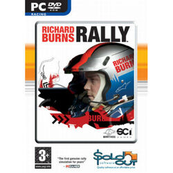 Richard Burns Rally na progamingshop.sk