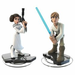 Rise Against the Empire Play Set Pack (Disney Infinity 3.0: Play Without Limits)