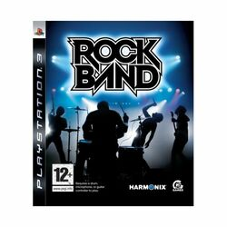 Rock Band na progamingshop.sk