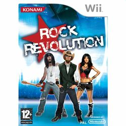 Rock Revolution na progamingshop.sk