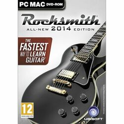 Rocksmith (All-New 2014 Edition)