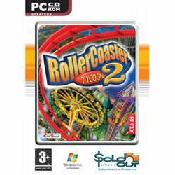 RollerCoaster Tycoon 2 na progamingshop.sk
