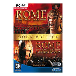 Rome: Total War (Gold Edition) na progamingshop.sk