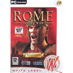Rome: Total War na progamingshop.sk