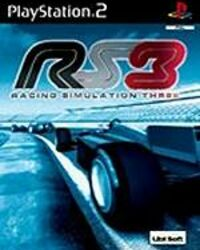 RS3: Racing Simulation Three