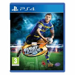 Rugby League Live 3 na progamingshop.sk