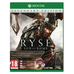 Ryse: Son of Rome (Legendary Edition) na progamingshop.sk