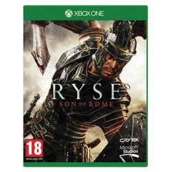 Ryse: Son of Rome na progamingshop.sk