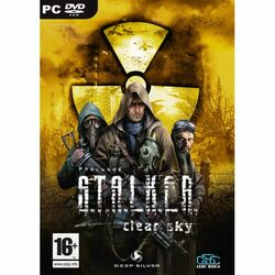 S.T.A.L.K.E.R.: Clear Sky na progamingshop.sk