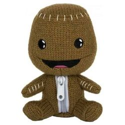 Sackboy Plyš (Little Big Planet) 20 cm