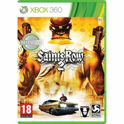 Saints Row 2 CZ