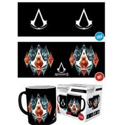 Šálka Assassin's Creed Legacy Heat Change na progamingshop.sk