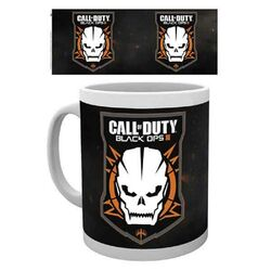 Šálka Call of Duty: Black Ops 3 - Insignia