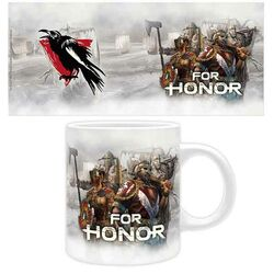 Šálka For Honor - Vikings