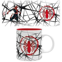 Šálka Marvel - Spider-Man Design