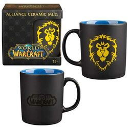 Šálka World of Warcraft The Alliance na progamingshop.sk