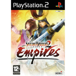 Samurai Warriors 2: Empires na progamingshop.sk