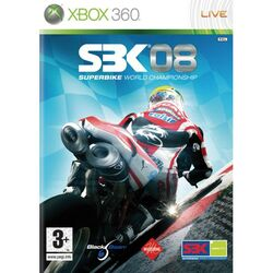 SBK-08: Superbike World Championship