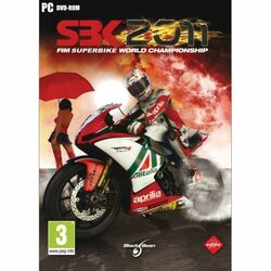 SBK 2011: FIM Superbike World Championship na progamingshop.sk