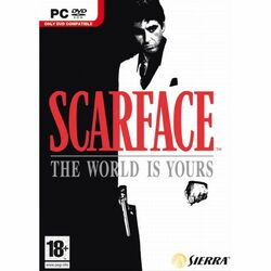 Scarface: The World is Yours na progamingshop.sk