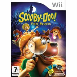Scooby-Doo! First Frights na progamingshop.sk