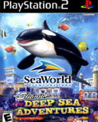 Sea World: Shamus Deep Sea Adventure