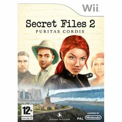 Secret Files 2: Puritas Cordis na progamingshop.sk