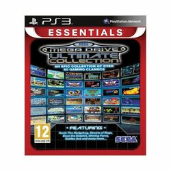 SEGA Mega Drive Ultimate Collection na progamingshop.sk