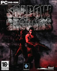 Shadowgrounds na progamingshop.sk