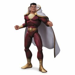 Shazam (Justice League War)
