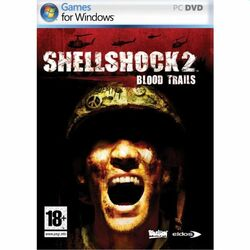 Shellshock 2: Blood Trails na progamingshop.sk