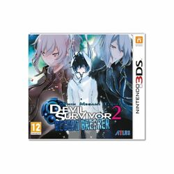 Shin Megami Tensei: Devil Survivor 2: Record Breaker