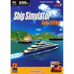 Ship Simulator 2006 (Gold Edition)