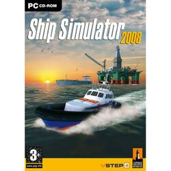 Ship Simulator 2008 na progamingshop.sk