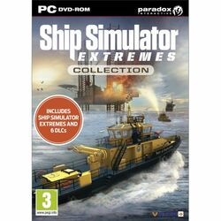 Ship Simulator: Extremes (Collection)