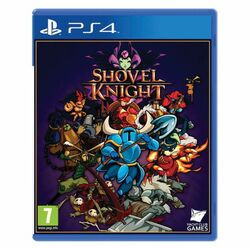 Shovel Knight na progamingshop.sk
