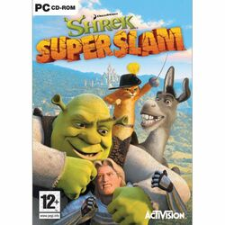 Shrek: Super Slam na progamingshop.sk