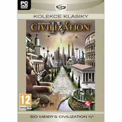 Sid Meier's Civilization 4 na progamingshop.sk