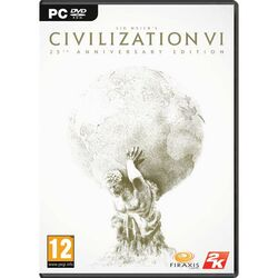 Sid Meier's Civilization 6 (25th Anniversary Edition)
