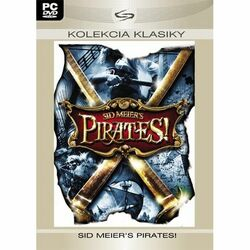 Sid Meier's Pirates! na progamingshop.sk