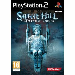 Silent Hill: Shattered Memories na progamingshop.sk
